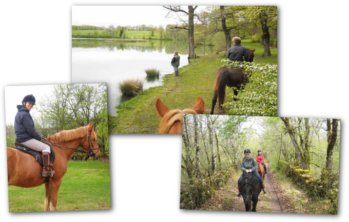 Images of Riding Holiday