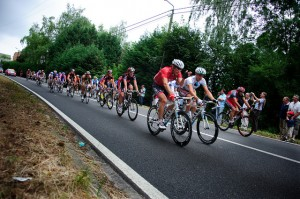 The Tour de France is coming to Rodez, near Château de Laumière, this summer